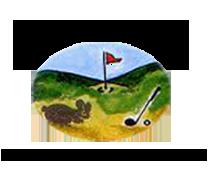 mt golf club logo